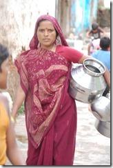 India 2010 -Kahjuraho  , 19 de septiembre   25