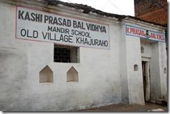 India 2010 -Kahjuraho  , 19 de septiembre   30