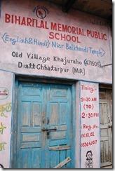 India 2010 -Kahjuraho  , 19 de septiembre   73