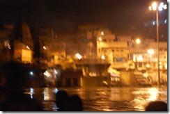 India 2010 -Varanasi  ,  paseo  nocturno  - 20 de septiembre   10