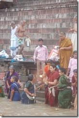 India 2010 -Varanasi  ,  paseo  en barca por el Ganges  - 21 de septiembre   83