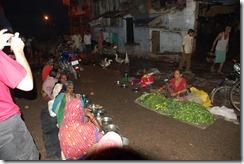 India 2010 -Varanasi  ,  paseo  en barca por el Ganges  - 21 de septiembre   09