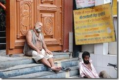 India 2010 -Varanasi  ,  paseo  en barca por el Ganges  - 21 de septiembre   177