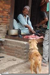 Nepal 2010 - Bhaktapur ,- 23 de septiembre   06