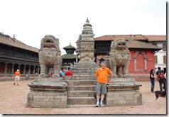 Nepal 2010 - Bhaktapur ,- 23 de septiembre   223