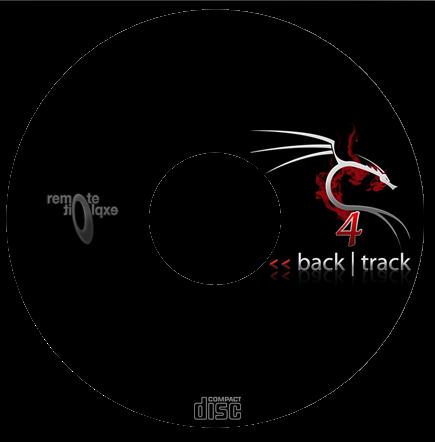 Backtrack 5 Скачать
