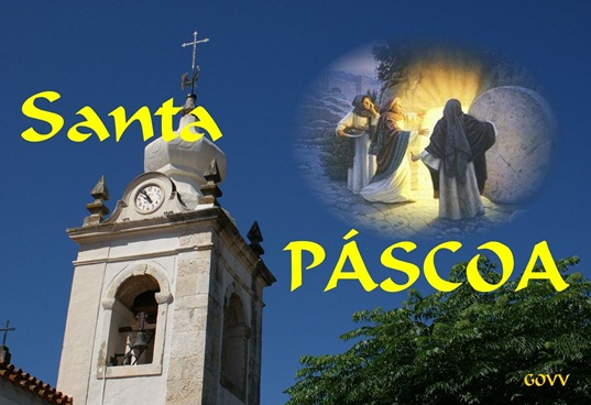 Santa Páscoa (GOVV)