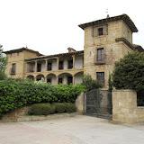 galeria de fotos: el Palacio de Abalos