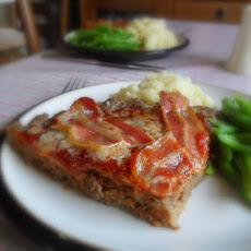 Meat Loaf Pie