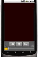 Screenshot of Classical Music for Meditation