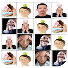 face gallery icon