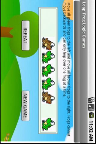 免費下載解謎APP Leap Frog Logic Games app開箱文 APP開箱王