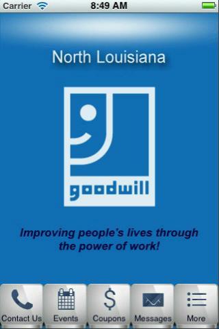 Goodwill North Louisiana