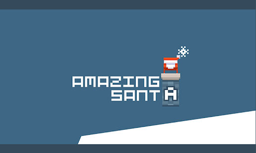 Amazing Santa - screenshot