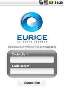 Eurice - screenshot