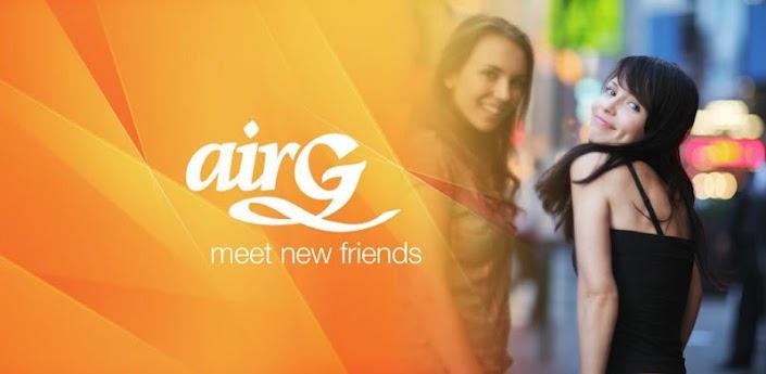 Airg dating app / Festifs dating