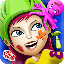 Accident Doctor – Kids Game