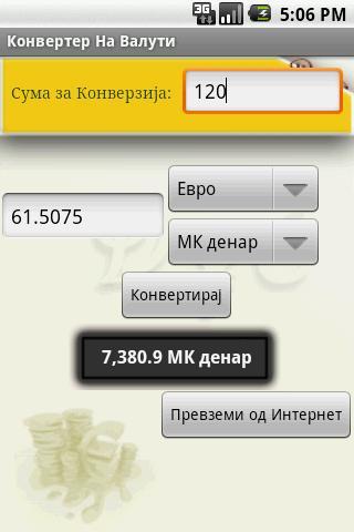 MKD Converter