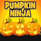 Pumpkin Ninja icon
