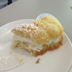 Gluten free Tweekie is wonderful!!!