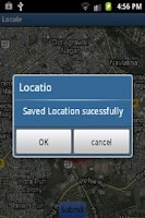 Screenshot of Location Profile Scheduler