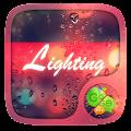 Free (FREE)LIGHTING GO THEME SET APK for Windows 8