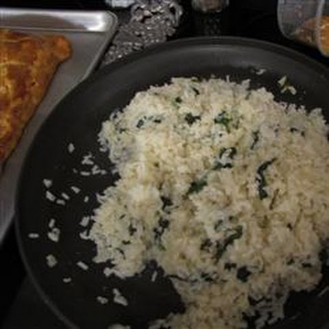 Very Easy Risotto