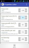 Screenshot of Advanced Tools Pro