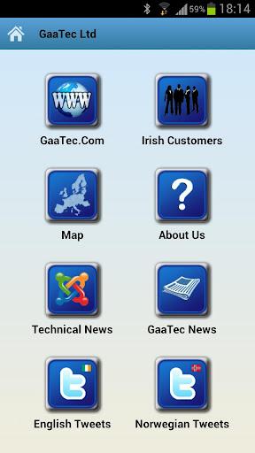 GaaTec Ltd