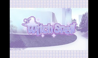 Screenshot of Witch Spell