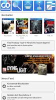 Screenshot of GamesOnly.at