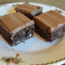 Wonderful Brownies