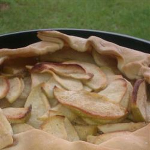 Fresh Apple Tarts