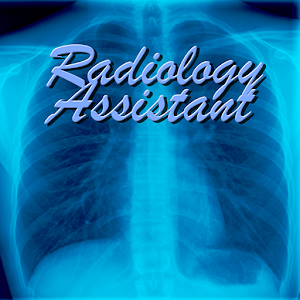 Cover art Radiology Assistant