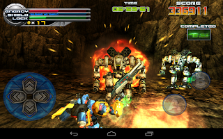 Screenshot of ExZeus 2