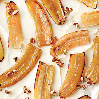 Glazed Bananas Recipes
