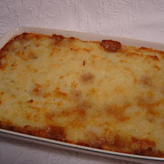 Cottage Pie (United Kingdom)