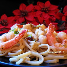 Ww Seafood Linguine - 7 Points