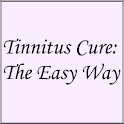 Tinnitus Cure: The Easy Way icon