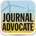 Journal Advocate icon