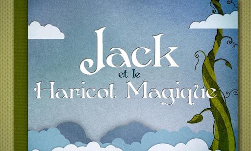 Jack et le haricot mágique