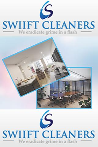 Swiift Cleaners