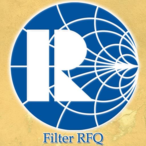Reactel Filter RFQ LOGO-APP點子