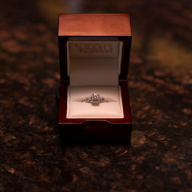 Ring by Leyla Dwelle Photography - Wedding Details