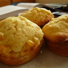 Krissy's Best Ever Corn Muffins