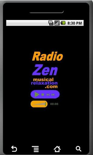 RadioZen MusicalRelaxation.com