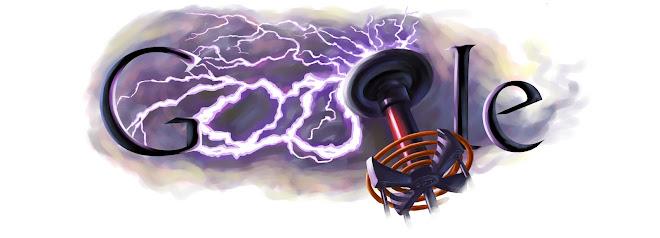 Nikola Tesla's Birthday