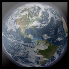 World Factbook 2012 icon