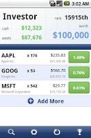 Screenshot of Market Millionaire Enhanced