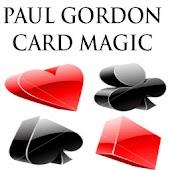 App Paul Gordon Killer Card Magic apk for kindle fire